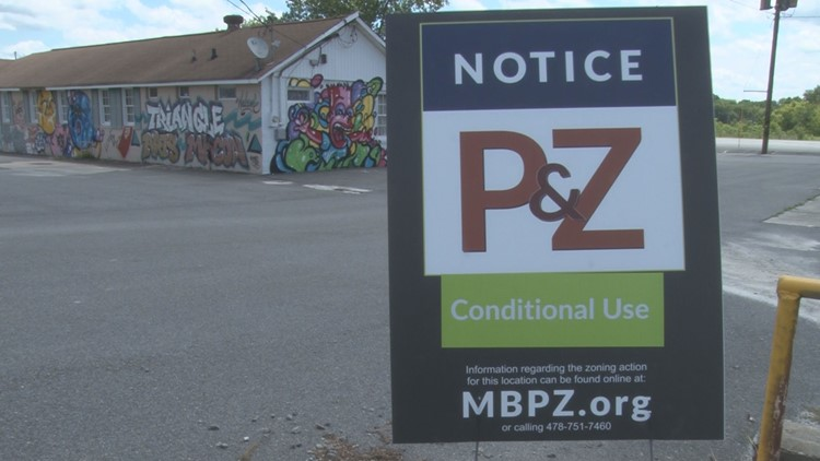 Developer wants to inspire local artists with Triangle Arts Macon project