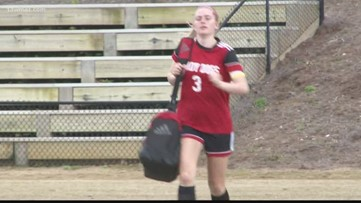 Athlete of the Week: Emily Arp