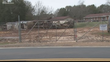 Dooly Co. train repairs to cause Highway 90 closures