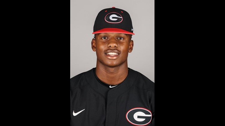 Former Houston County pitcher picks up first collegiate win
