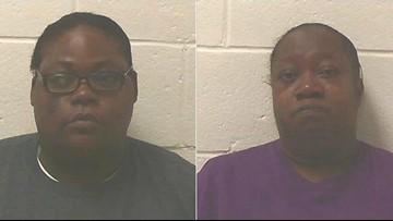 Women plead guilty to punching Jones County nursing home resident in 2018