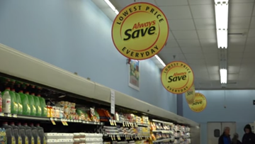 Valley Fresh Market opens in Fort Valley
