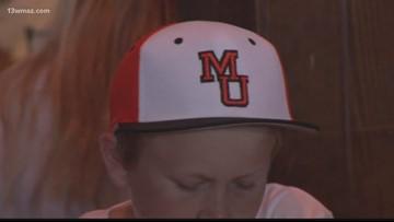 Mercer Bears baseball to play UGA in NCAA tournament