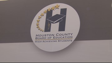Boomtown Warner Robins: How Houston County's population growth impacts the school district