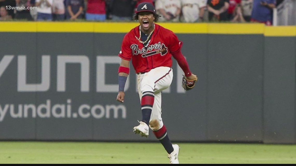 Can the Atlanta Braves win it all again?: The Grandstand sports chat