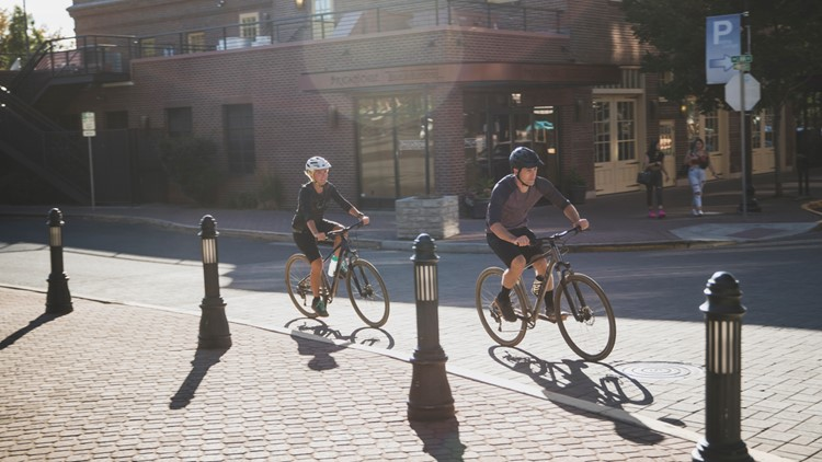 Macon businesses plan 'Cranksgiving' bike ride- scavenger hunt to collect canned goods