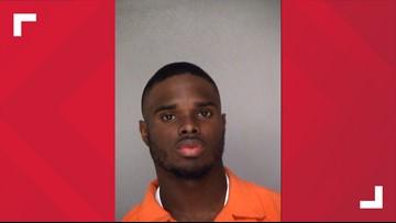 Report: Mercer football player assaulted fellow student in school loft building