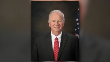 Mayor of Perry resigns unexpectedly