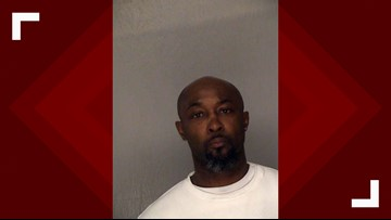 UPDATE: Shooting suspect  turns himself in to Bibb Co. Jail