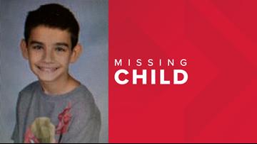 UPDATE: Missing Jones County boy found safe