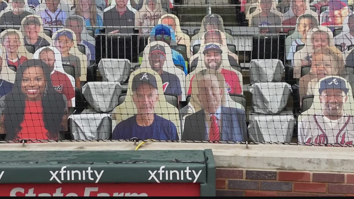 Macon natives Bobby Pope, Jeff Battcher honored by Atlanta Braves