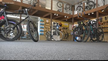 VERIFY: What are the traffic rules for bikes?