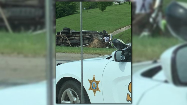 I-75 wreck