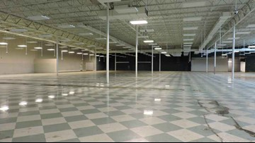 Macon neighbors say storage unit center at former Kroger is 'missed opportunity'