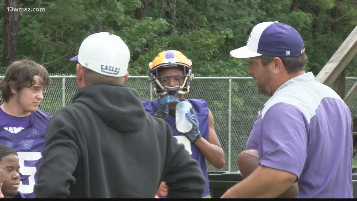 Central Georgia high school football teams welcome new head coaches