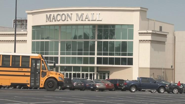 Macon Mall