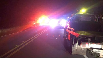 UPDATE: Monroe County 10-year-old killed in accident identified