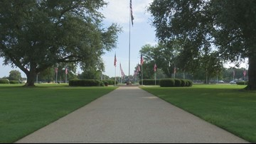 'We all stand together:' Veterans at Dublin VA talk about Independence Day