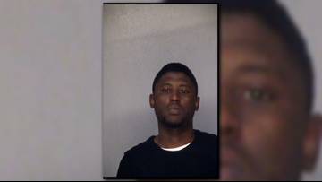 Macon man arrested in Lamar Street shooting death