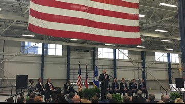 Bibb County's former Boeing plant to become aerospace training center