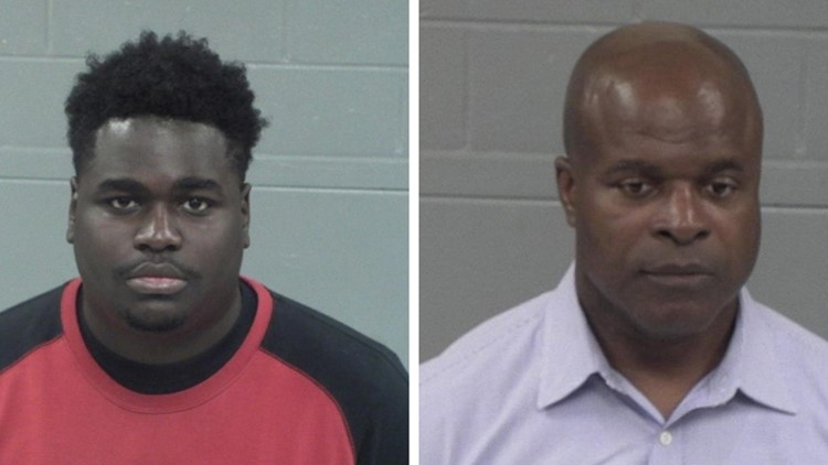 Two men make plea deals in Fort Valley State University prostitution case