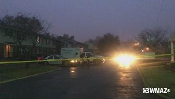 Forsyth murder investigation