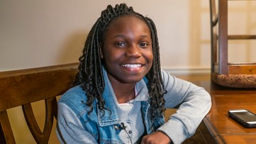 Mentors Make a Difference: Shatorria Gladden