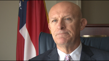 'You're talking easily in the six figures:' GBI director talks Georgia gangs and new task force