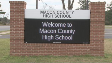 Macon Co. schools pay high price for low performance scores