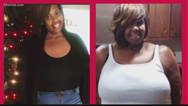 Amped Up Macon Woman Loses Over 300 Pounds