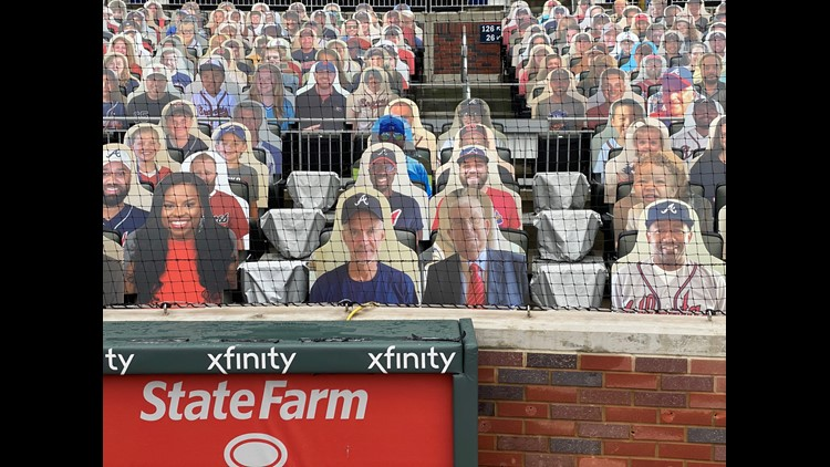 Macon natives Jeff Battcher, Bobby Pope honored by Atlanta Braves