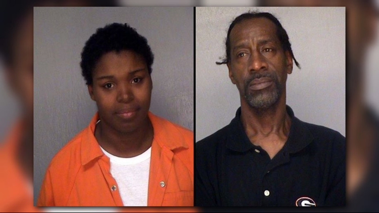 Bibb deputies arrest 2 in December shooting death