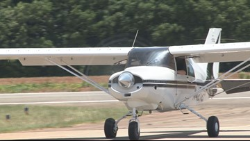 Perry Air flight school under new ownership