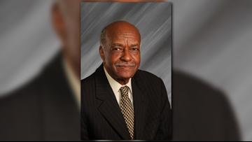 Macon-Bibb commissioner Bert Bivins won't seek re-election