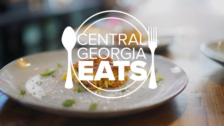 Central Georgia Eats