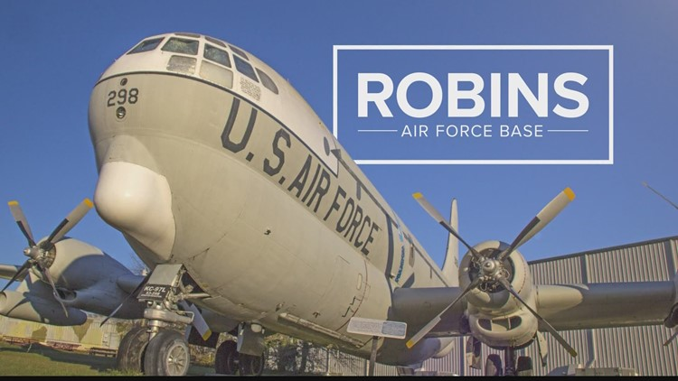 Do you have thoughts about the future of Robins AFB? This commission wants to hear them