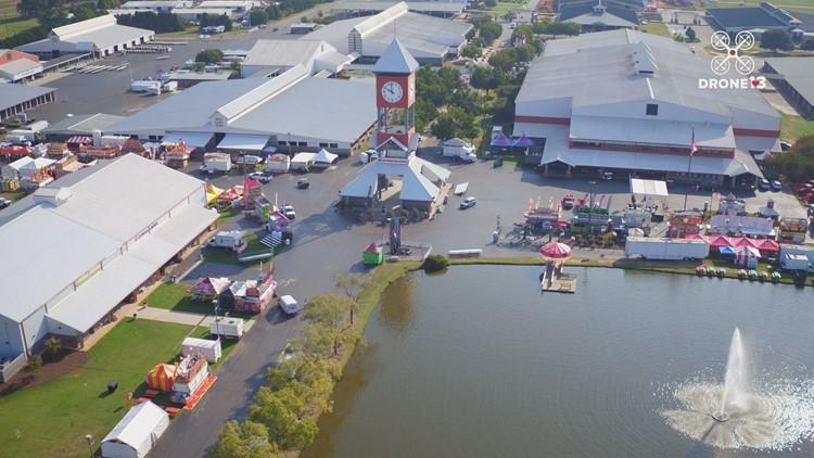 2019 Georgia National Fair sets new attendance record