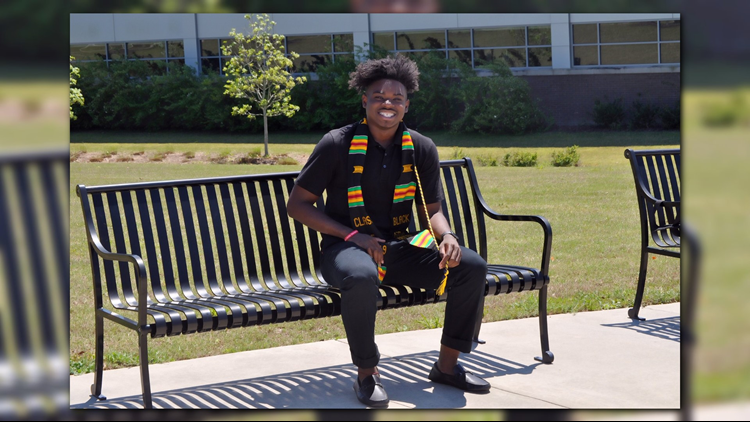 GREAT GRADS | Peach County senior stays valedictorian while caring for his father