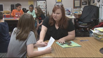 Houston County Schools' new program helps students with social-emotional learning