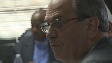 VERIFY: Did Mayor Robert Reichert begin his term with a negative bank balance?