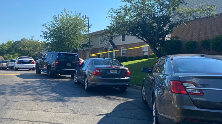 1 dead, 1 injured in shooting at Macon apartment complex identified
