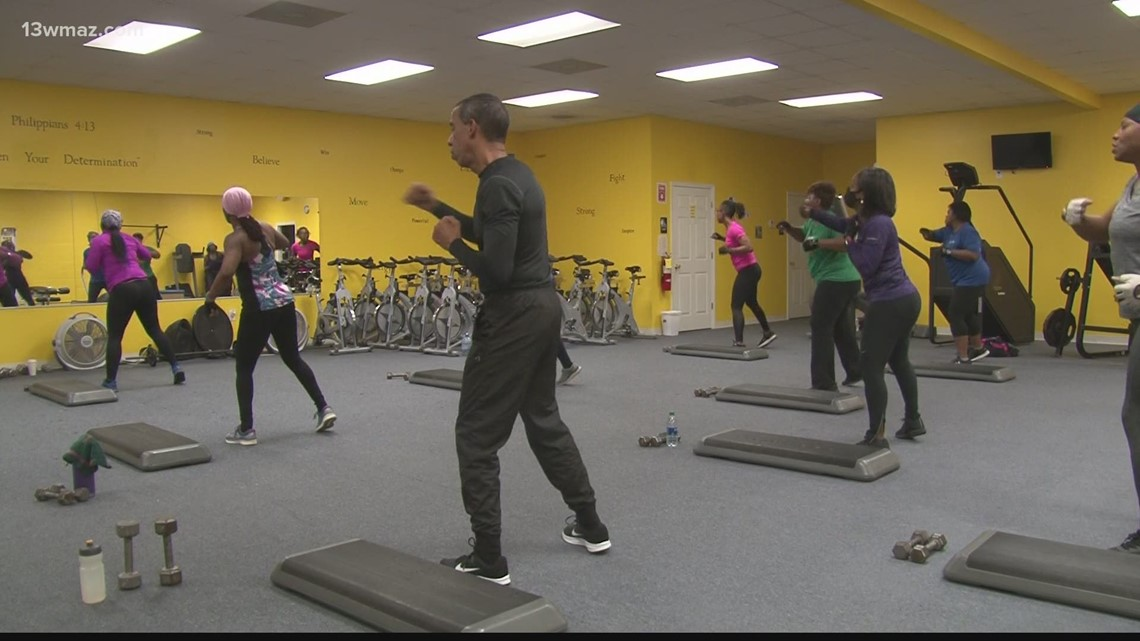 AMPED UP: Positive word reinforcement can help you stay motivated in fitness goals