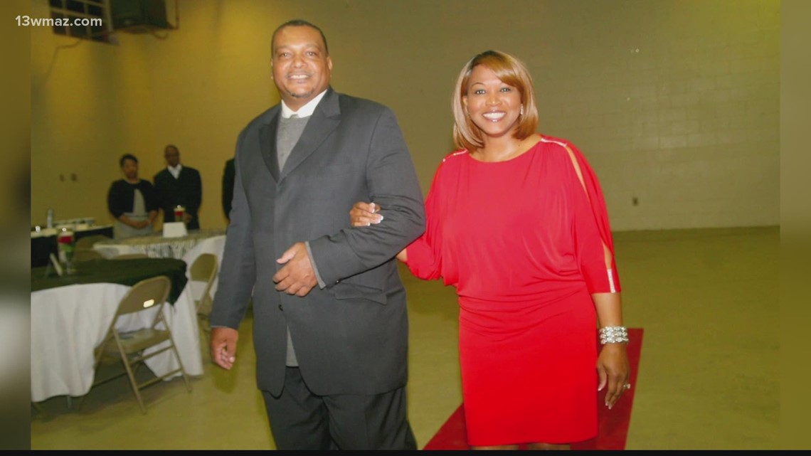 Georgia state representative's husband dies after battling COVID-19 for months