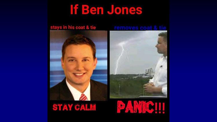 Ben Jones Meme 1