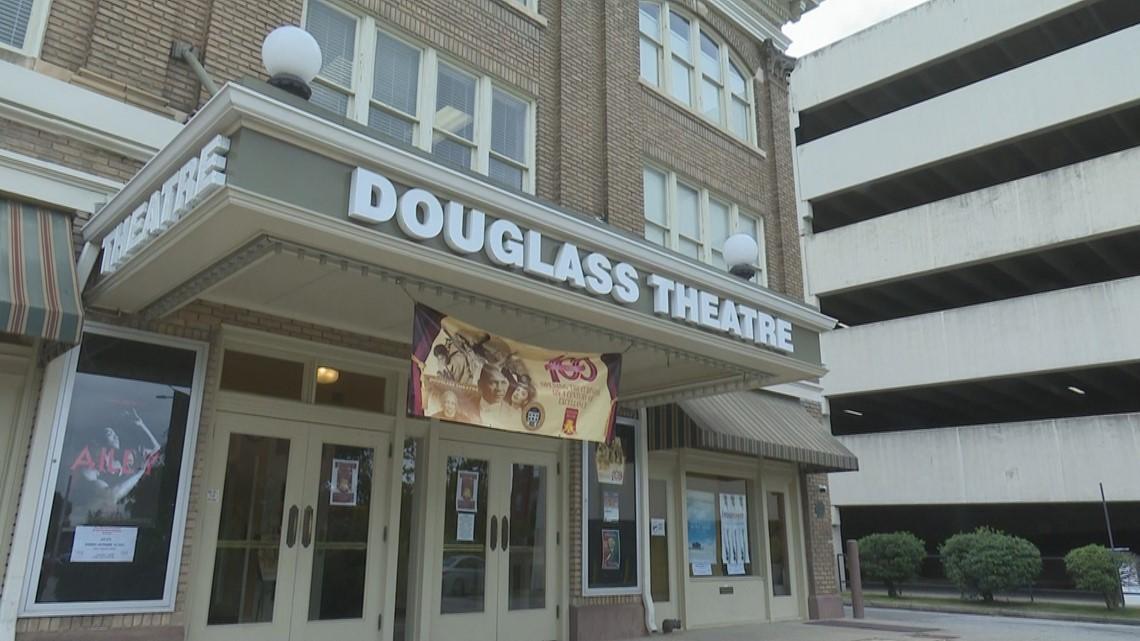 Douglass Theatre celebrates century of excellence