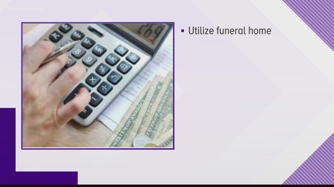 Financial Q&A: Dealing with the death of a spouse