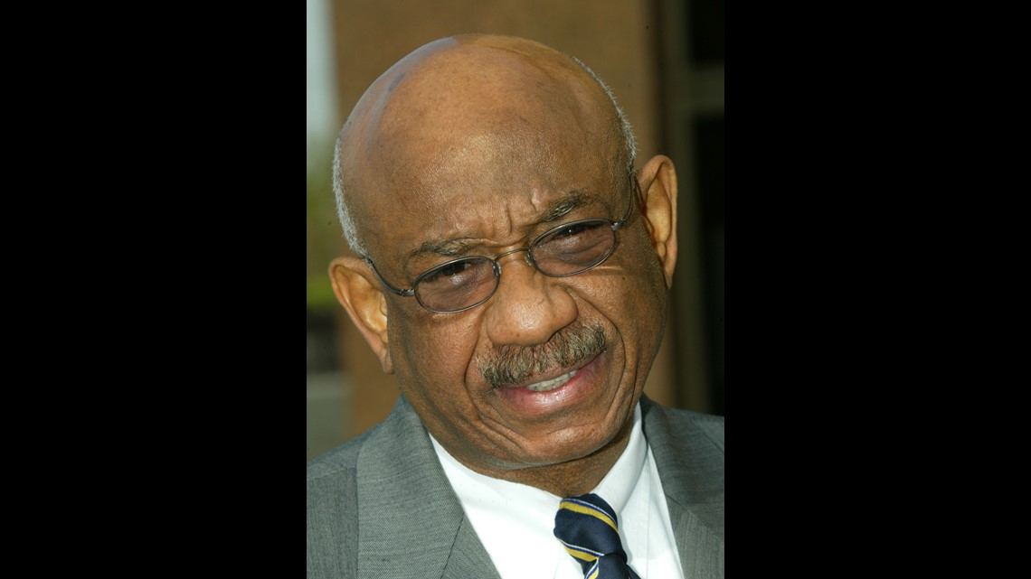 Atlanta Icon Herman Russell Dies At 83 13wmaz Com