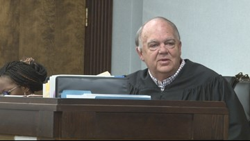 'Nobody is held accountable:' Bibb commissioner wants to fire judge over Crystal Lake case