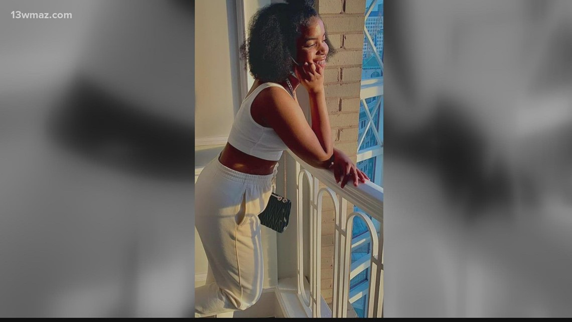 'She thought about people first': Family mourns death of 15-year-old killed in Warner Robins shooting