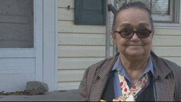 Macon woman says Middle Georgia Community Food Bank helped after her heart attack